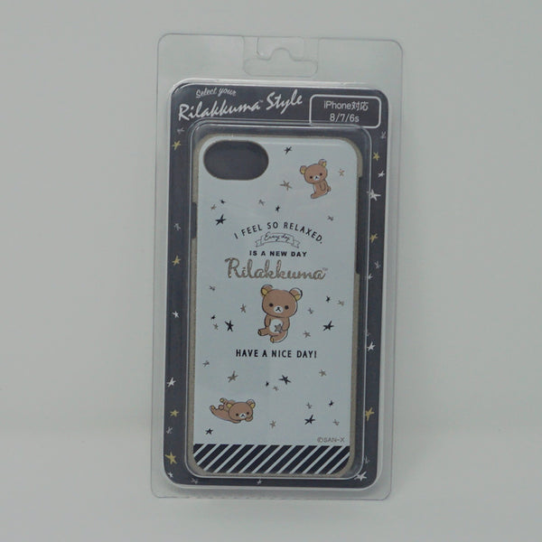 iPhone Case - Rilakkuma Style