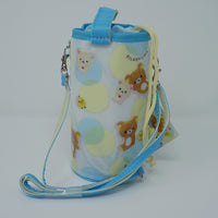 Rilakkuma PET Bottle Insulated Pouch