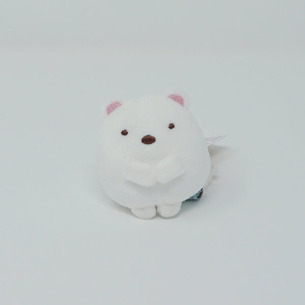 Shirokuma Small Tenori Plush