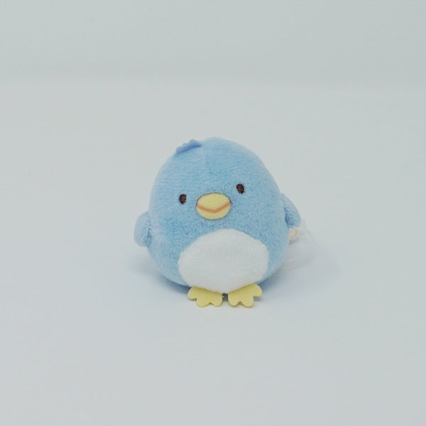 Real Penguin Small Tenori Plush (Secondhand)