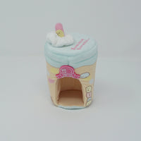 Milk Tea House Plush Playset - Sumikko Tapioca Theme