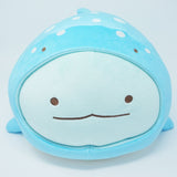 Tokage Whale Shark Large Super Mochi Plush - Sumikko Sea