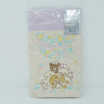 Drawstring Lunch Bag (Insulated) - Rilakkuma Bunny