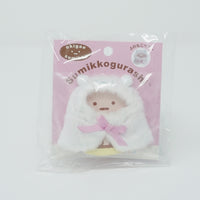 Furry Bear Poncho - Sumikko Plush Clothes (Secondhand)