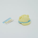 2018 Yellow Hat Plush Outfit - Sumikkogurashi Collection