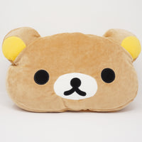 Rilakkuma Big Plush Super Mochi Cushion
