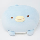 2018 Real Penguin Super Mochi Cushion - Pen Pen Ice Cream