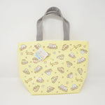 Lunch Tote Bag (Insulated) - Neko Siblings