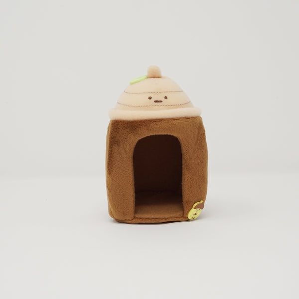 2017 Tree Stump House  - Sumikkogurashi Collection