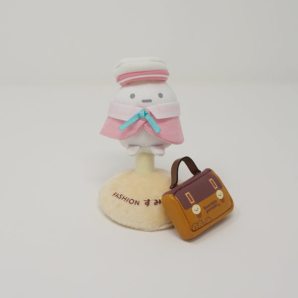 2018 Pink Sailor Plush Outfit - Sumikkogurashi Collection (No packaging)