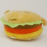 Rilakkuma Burger (Prize Toy) Plush