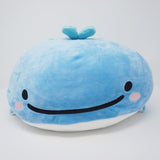 Lost Baby Whale Kokujira Super Mochi Big Plush - Kokujira's Dream