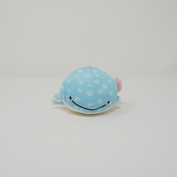 Jinbesan (Palm Size) Jinbesan Super Mochi Plush - Kokujira's Dream