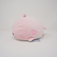 Lost Baby Whale Kokujira's Mom (M) Jinbesan Super Mochi Plush - Kokujira's Dream