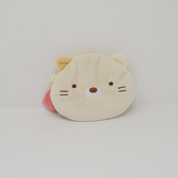 2018 Neko Zipper Pouch - Lucky Series