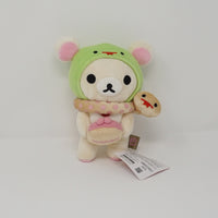 2013 Year of the Snake Korilakkuma Plush - New Year