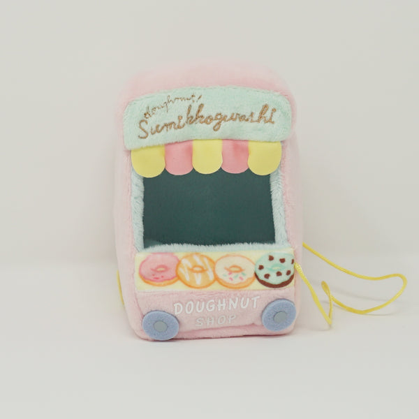 Donut Shop Plush Playset - Good Friends Kitchen Theme