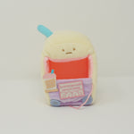Tapioca Milk Tea Shop Plush Playset - Good Friends Kitchen Theme
