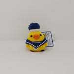 2011 Kiiroitori Sailor Costume (Prize) Plush Keychain