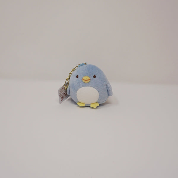 2017 Real Penguin Keychain