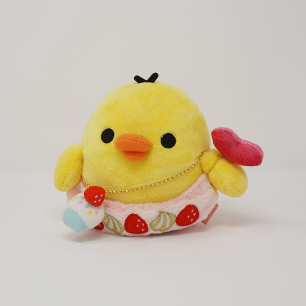 2011 Kiirotori Sweets Outfit Plush - Sweets Series