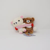 2016 LOFT Limited Korilakkuma and Chairoikoguma - Gloves Gift Theme