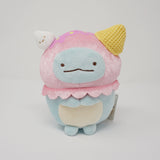 Tokage Ice Cream Theme Plush