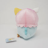 Tokage Strawberry Ice Cream Sumikko Pen Pen Ice Cream Theme Plush