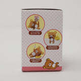 Rilakkuma Figurine Blind Box (Putitto Vol. 2)