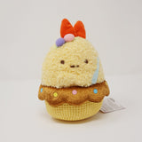 Ebi-Fry no Shippo Ice Cream Theme Plush