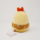 Ebi Fry no Shippo Chocolate Waffle Cone Ice Cream Theme Plush