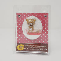 2013 Rilakkuma and Kigurumi Outfit Figure - 10th Anniversary Collectable Figure