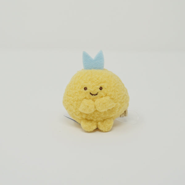 2019 Aji Fry No Shippo Tenori Plush - Good Friends Kitchen Theme