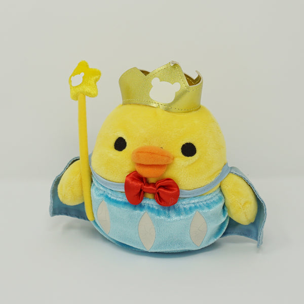 2008 Kiiroitori 5th Anniversary Theme Plush
