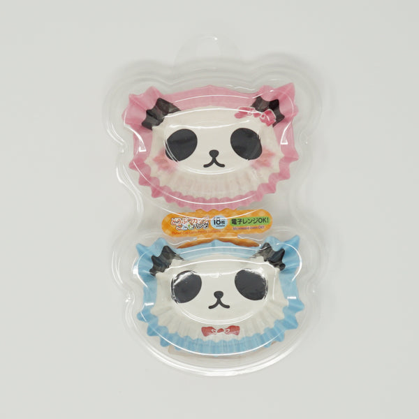 Bento Lunch Cups - Panda