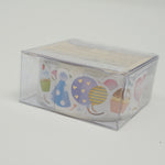 Sticker Paper Rolls - Presents