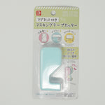 Tape Dispenser with Magnet - Blue