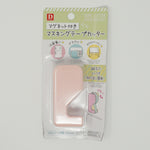 Tape Dispenser with Magnet - Pink