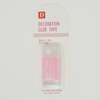 Glue Tape Roll - Pink