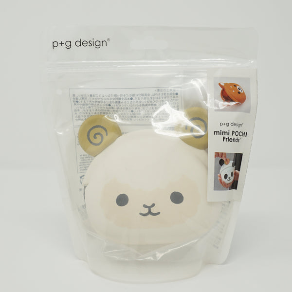 Sheep mimi POCHI Friends Soft Coin Pouch