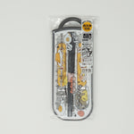 Gudetama Utensil Set