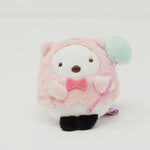 Shirokuma Halloween Tenori Plush - Halloween - Sumikkogurashi Collection
