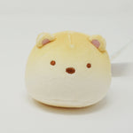 Shirokuma Mochi Mochi Bread Plush - Sumikko Bakery Class Theme