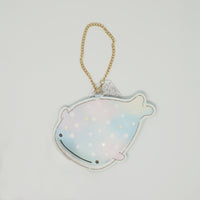 Die-cut Pass Card Case - Jellyfish Theme - Jinbesan
