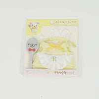Maid Apron - Always Together Rilakkuma Series