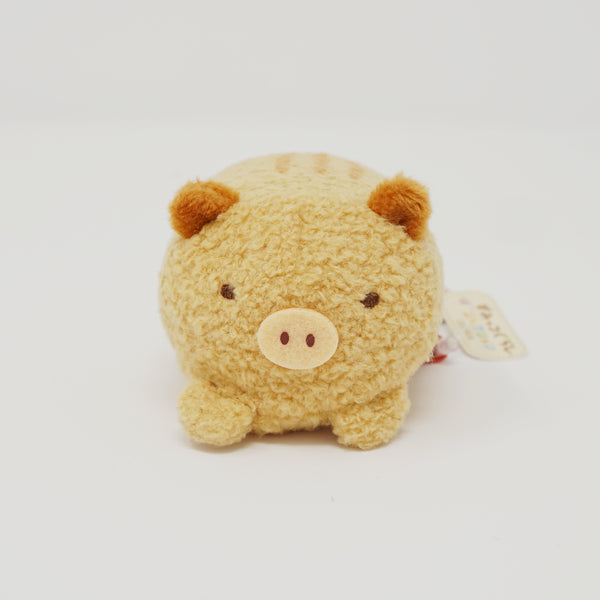 2018 Tonkatsu Year of the Pig Tenori Plush