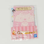 2018 Sumikko with Winter Snacks Plush Pink Hand Towel - Sumikkogurashi