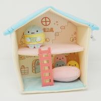 2018 Sumikko House with Tapioca Plush House Playset - Net Shop Limited Sumikkogurashi