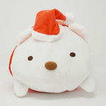 Santa Shirokuma Big Plush - Sumikkogurashi Christmas