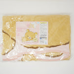 Pastel Rilakkuma Big Blanket - Rilakkuma Pajama Party Prize Goods